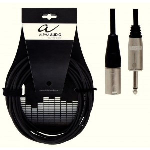Alpha Audio Pro Line Speaker cable Καλώδιο για ηχείο 5m